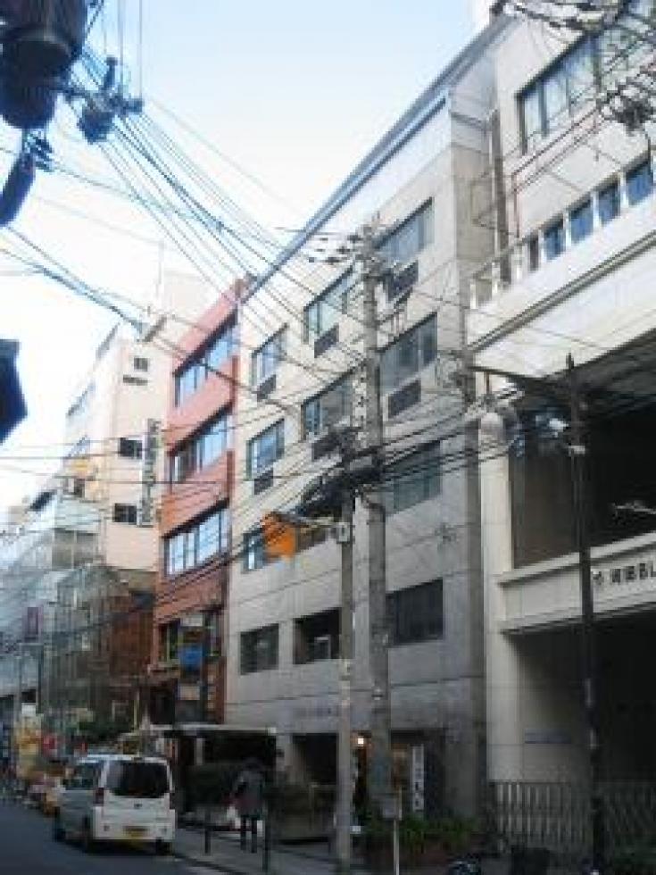 【大阪市中央区南船場】四ツ橋駅・本町駅が徒歩圏内の利便性の高い物件