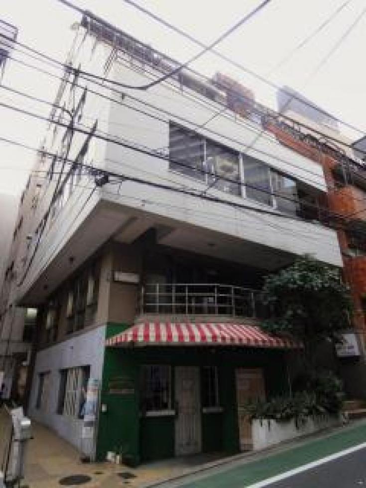 【港区 赤坂】3路線2駅の利用可能なオフィス物件