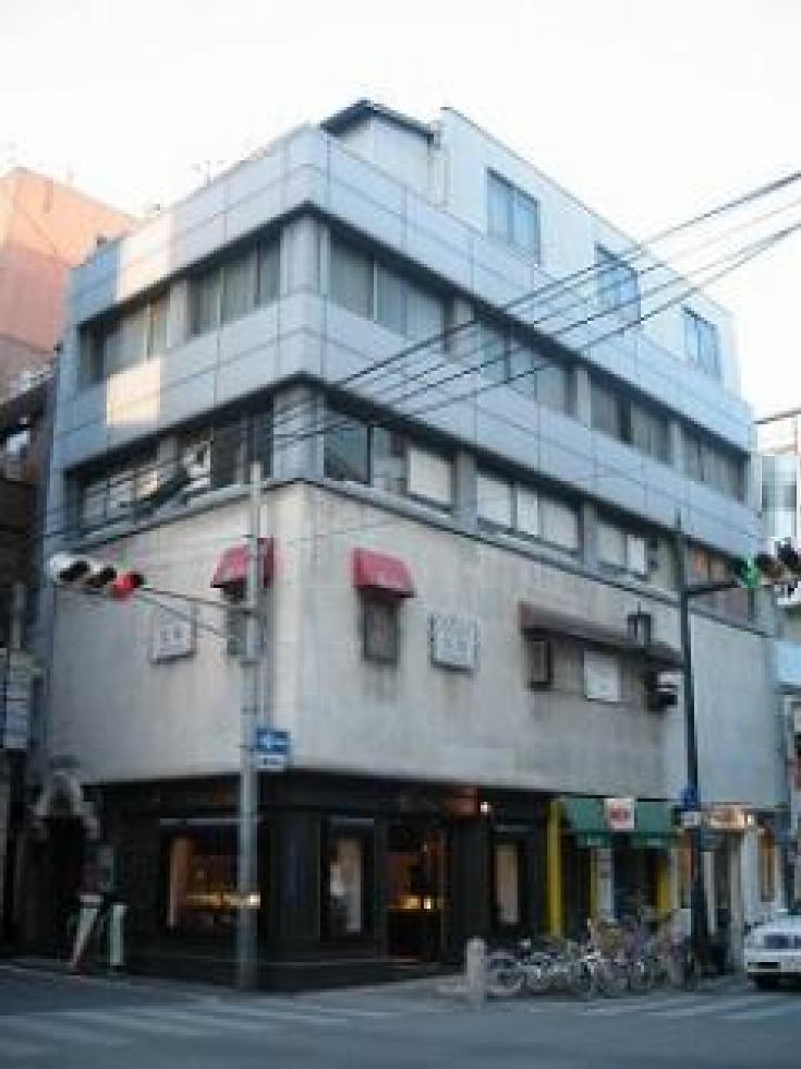 【大阪市中央区】ヨーロッパ通りに面す・小規模区画の確保可能