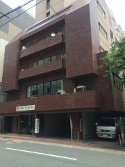 【福岡市中央区大名】中央区役所すぐそば