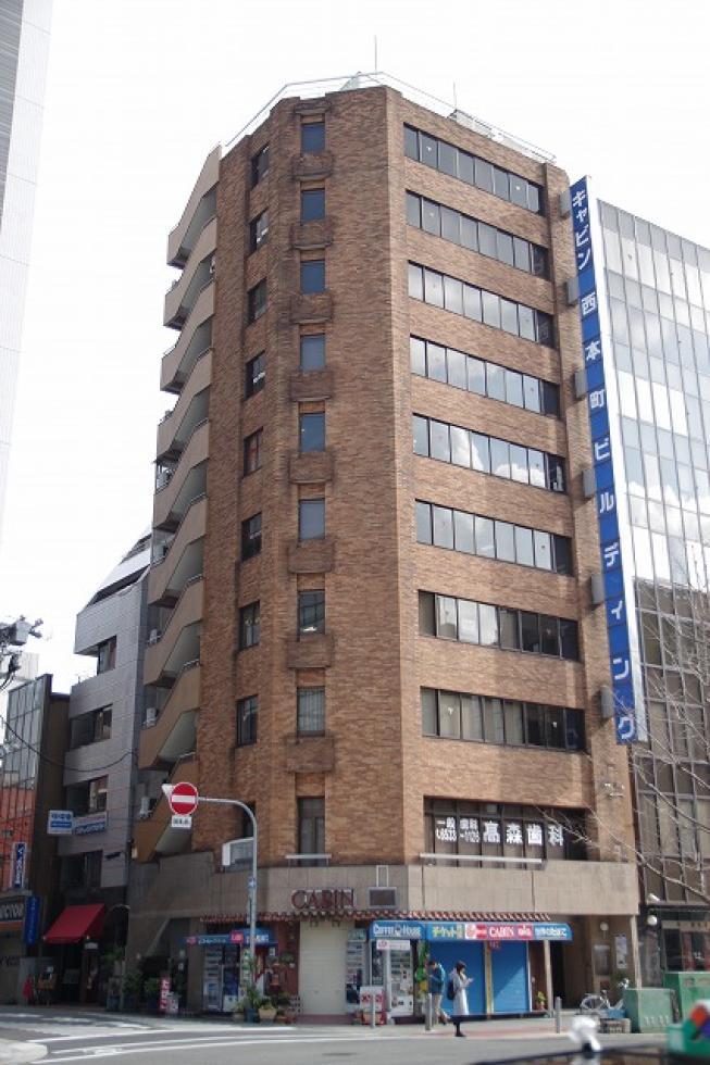 【大阪市西区阿波座】本町駅徒歩圏内・なにわ筋沿いの小規模区画!