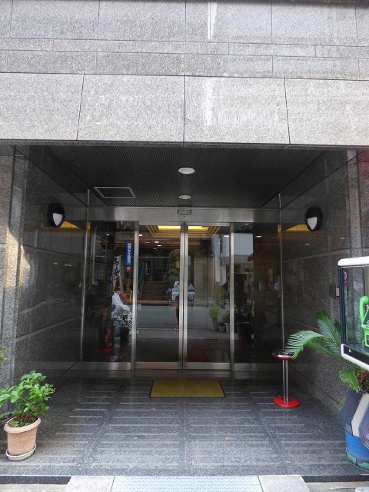 【大阪市中央区北久宝寺町】駅近で利便性の高いオフィス!