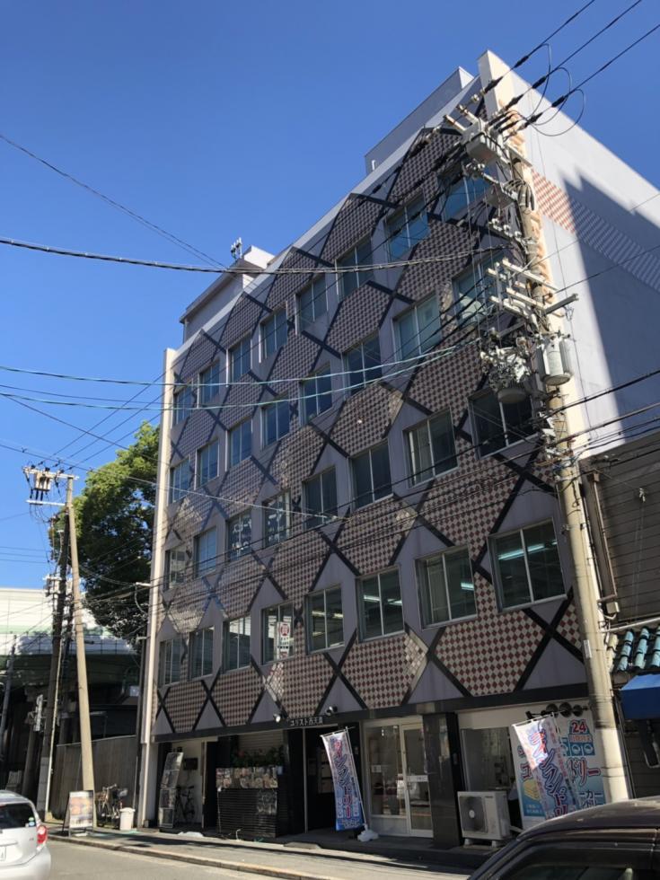 【大阪市北区西天満】低コストでおすすめなデザイナーズ物件!