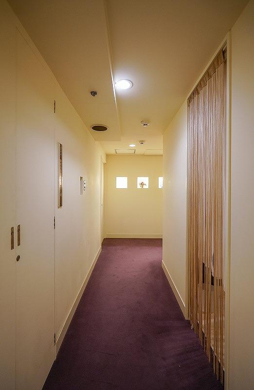 【品川区 大崎】ホテル2Fの希少な区画です!居抜きも相談可☆
