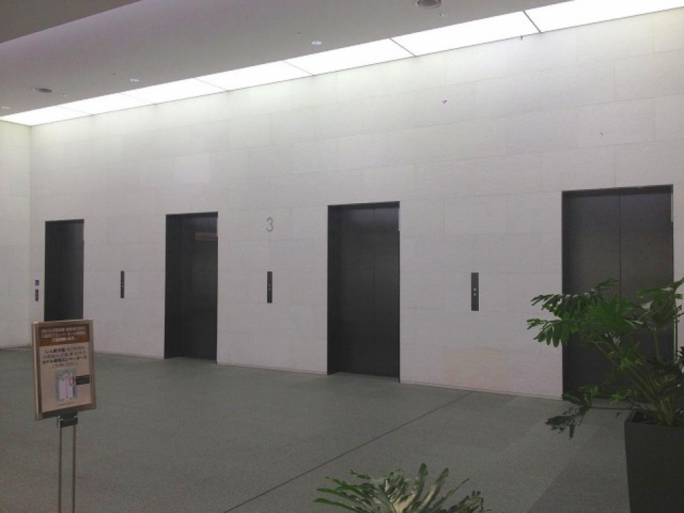 【大阪市淀川区】新大阪駅直結!家具・内装付きのハイグレードビル!