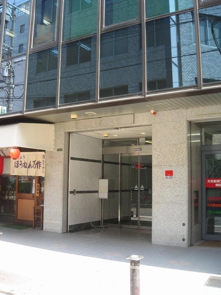 【大阪市北区】大阪人気NO.1の梅田エリア!希少物件!