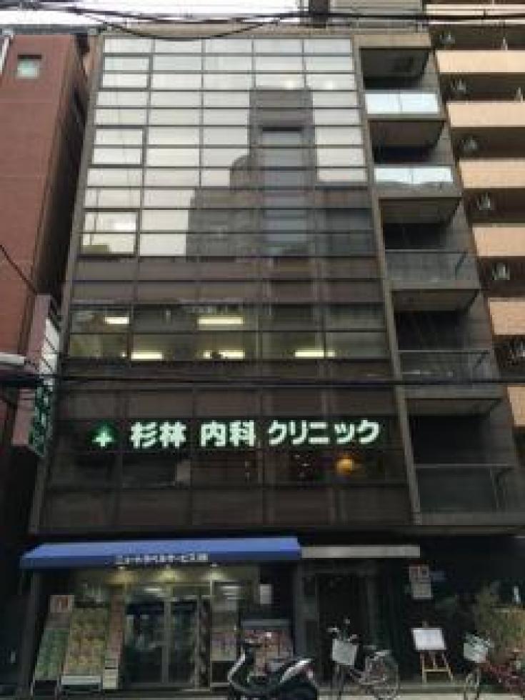 【大阪市中央区】北浜駅 徒歩1分の駅近物件!日当たり良好!