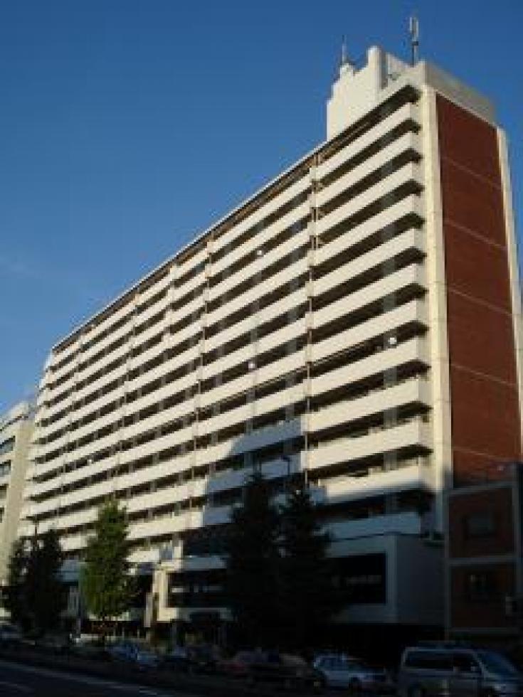 【港区 高輪】ビル1階に郵便局!コンビニも徒歩圏内の立地の良いオフィス