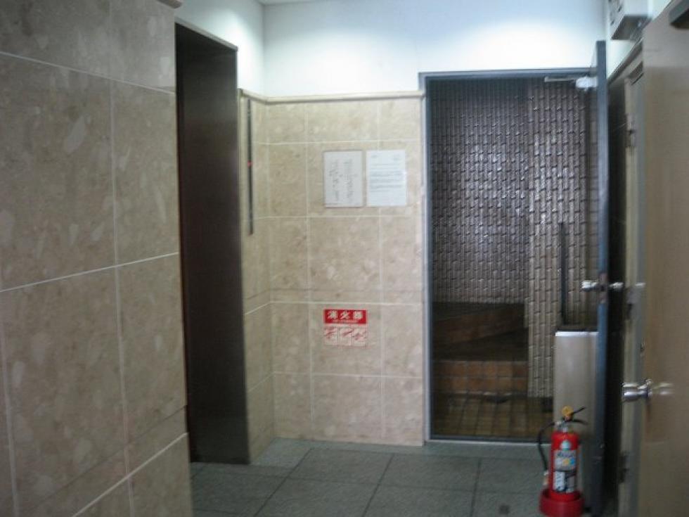 [大阪市中央区]「北浜」 駅 徒歩5分!防犯面も安心な物件!