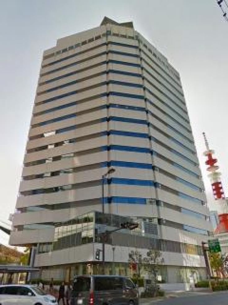 【大阪市北区】企業価値を上げる!オフィス家具・内装付き物件!