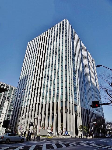 【神奈川県 横浜市】THE EXECUTIVE CENTRE(エグゼクティブセンター横浜みなとみらいセンタービル)