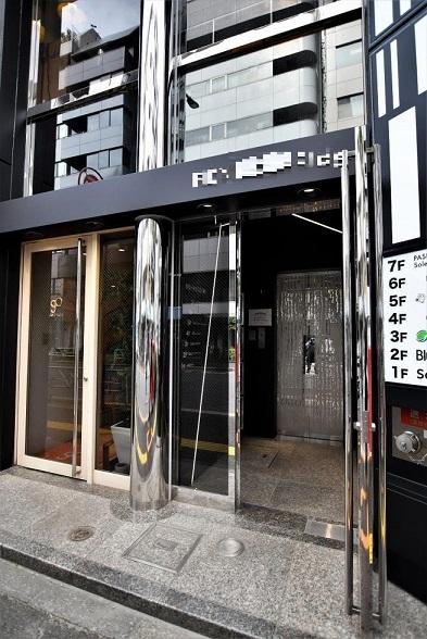 【渋谷区恵比寿西】人気エリア、2018年室内リノベーション済みのオフィス