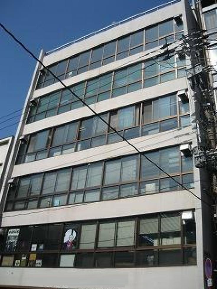 【大阪市西区】四ツ橋駅徒歩2分・西長堀駅徒歩4分の好立地