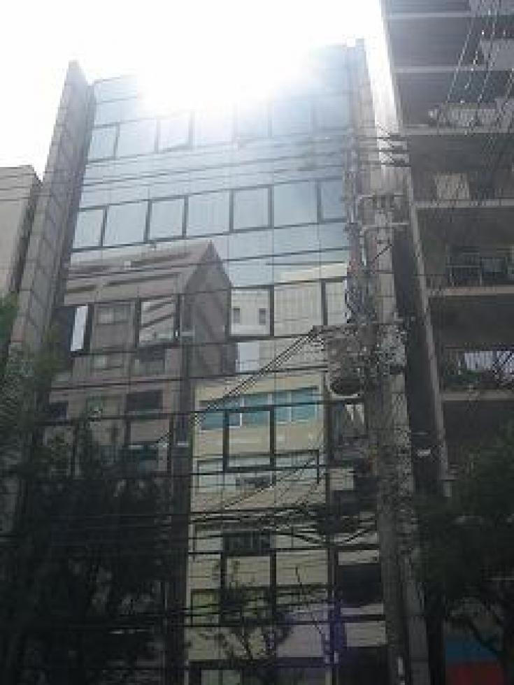 【大阪市中央区】天満橋・谷町4丁目エリアのガラスウォール物件!