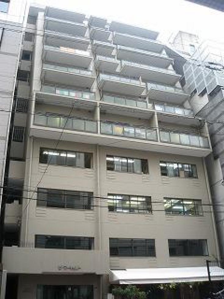 【大阪市中央区】天満橋駅から徒歩3分!スタートアップにオススメ
