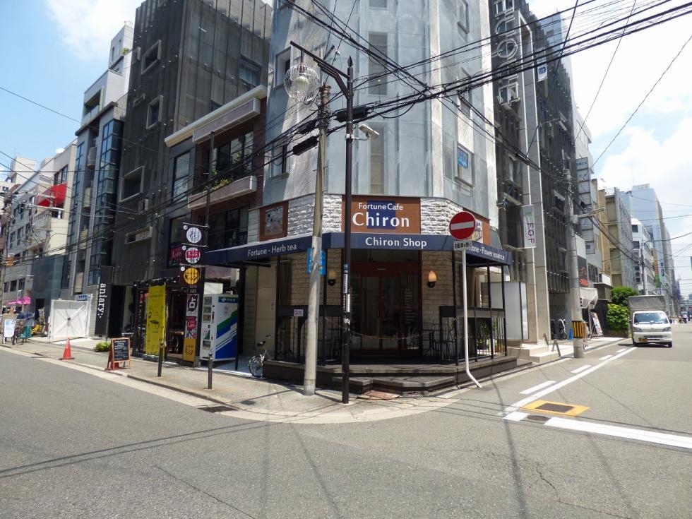 【大阪市中央区】心斎橋徒歩5分!メゾネットタイプの綺麗目物件