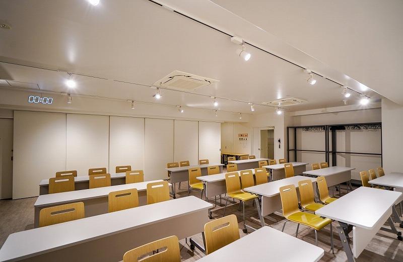 【新宿区】INBOUND LEAGUE新宿※インバウンドリーグ 604