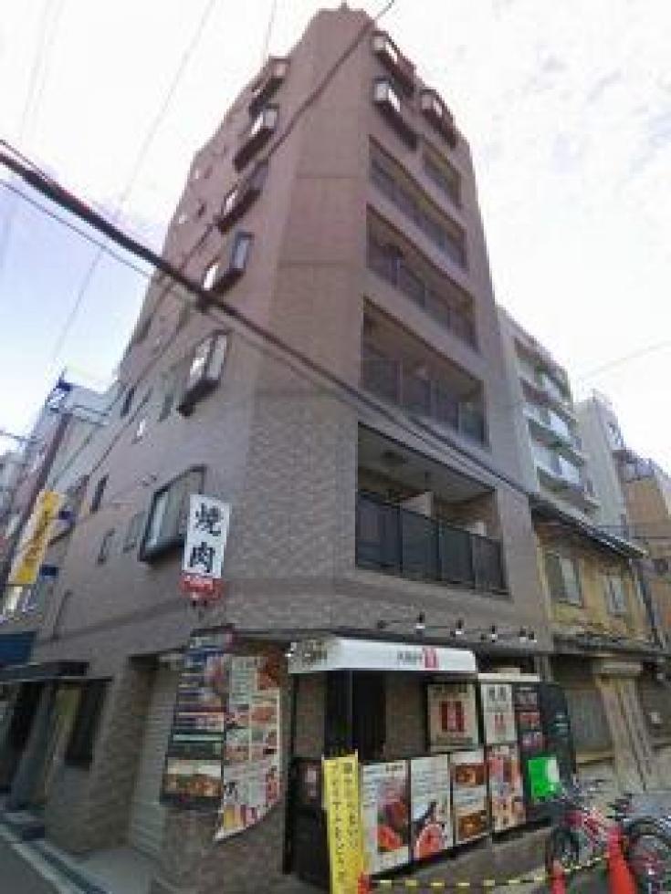 【大阪市中央区】松屋町駅徒歩3分・希少な1階です!