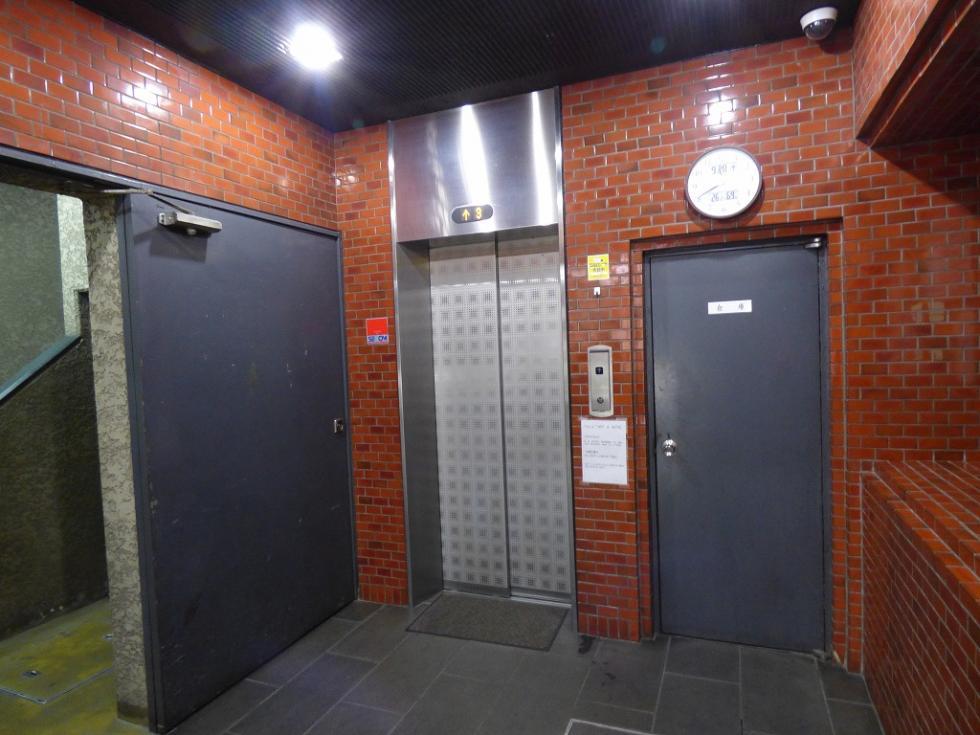 【大阪市中央区】マンションタイプ(SОHО)の駅近オフィス!