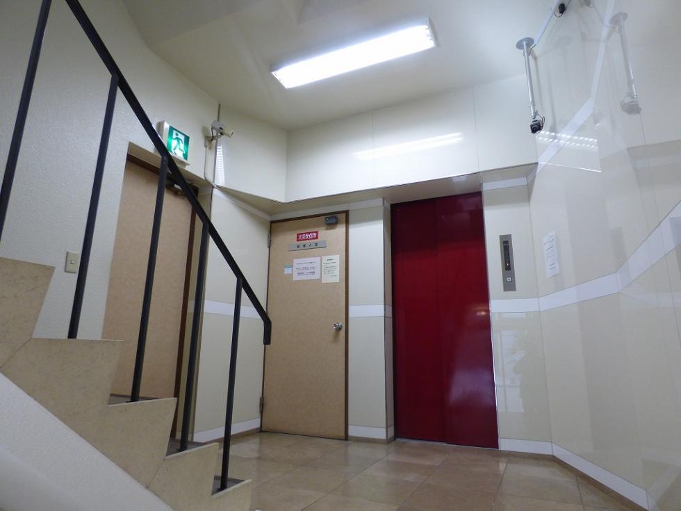 【大阪市中央区】本町駅徒歩4分!清潔感のあるお勧め物件
