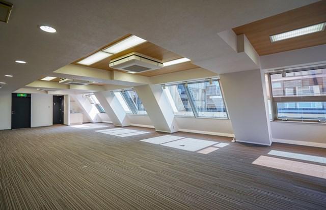 【中央区日本橋浜町】会議室付き!フルリニューアル済みのスマートオフィス 7F
