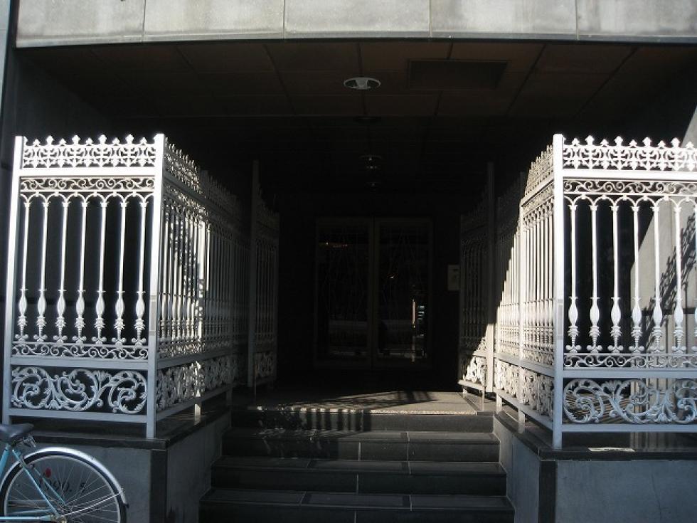 【大阪市中央区】松屋町徒歩2分!1階大通り沿い物件