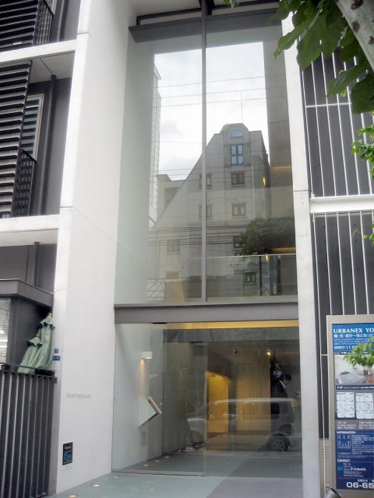 【大阪市中央区】人気の淀屋橋、マンションタイプのオフィス!