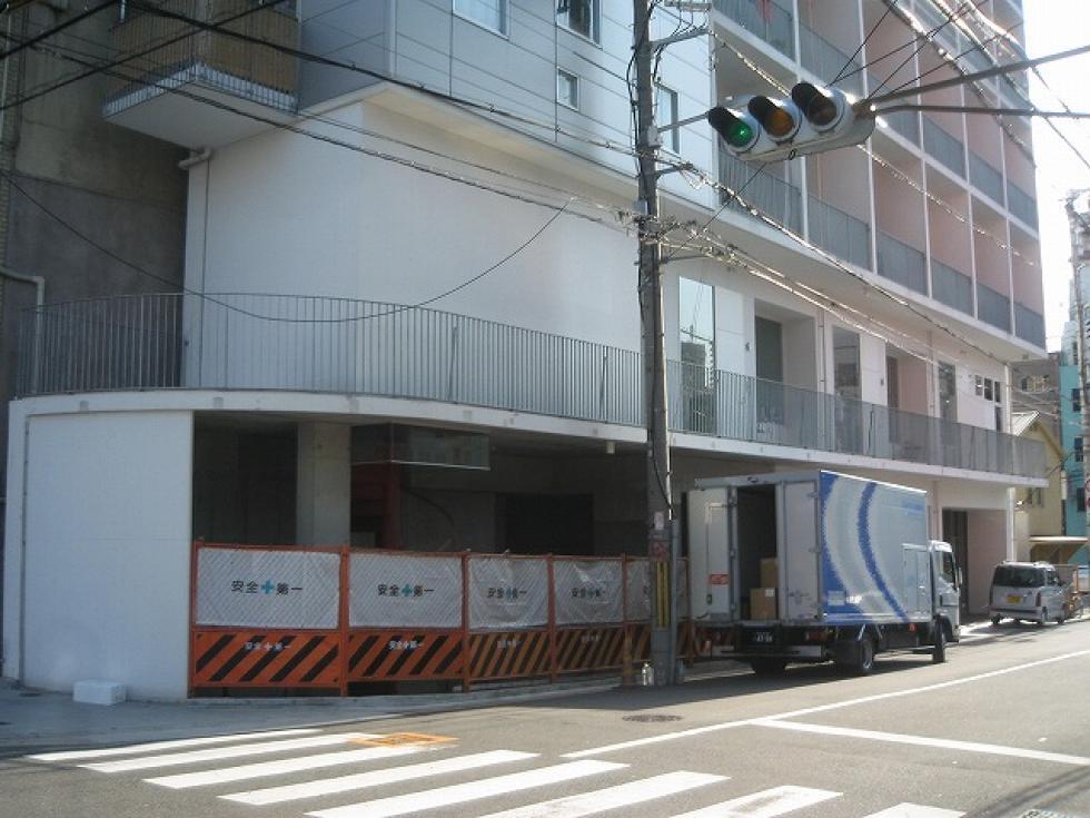 【大阪市浪速区】地下鉄【桜川駅】徒歩1分の好立地物件!築年数も浅くオススメです!