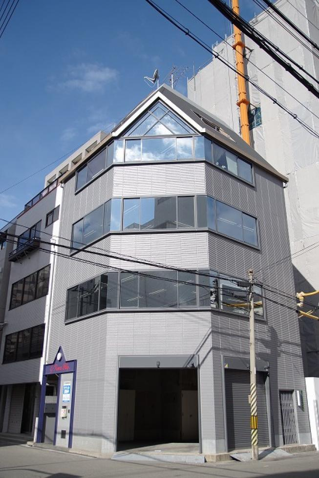 【大阪市北区】南森町駅徒歩5分・南向きの明るい物件です!