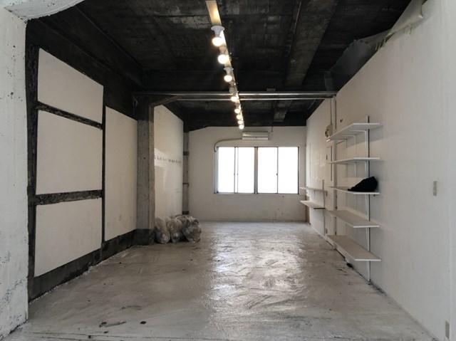 【中央区日本橋大伝馬町】 オシャレな内装のコンパクトオフィス 3F