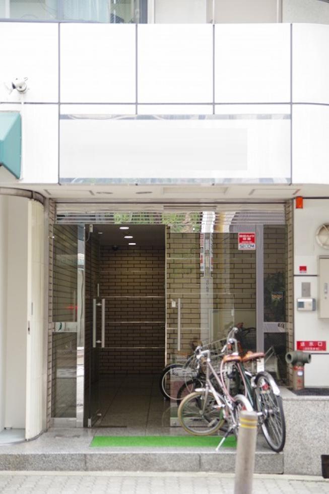 西区新町で使い勝手の良いコンパクトオフィスが募集中です!