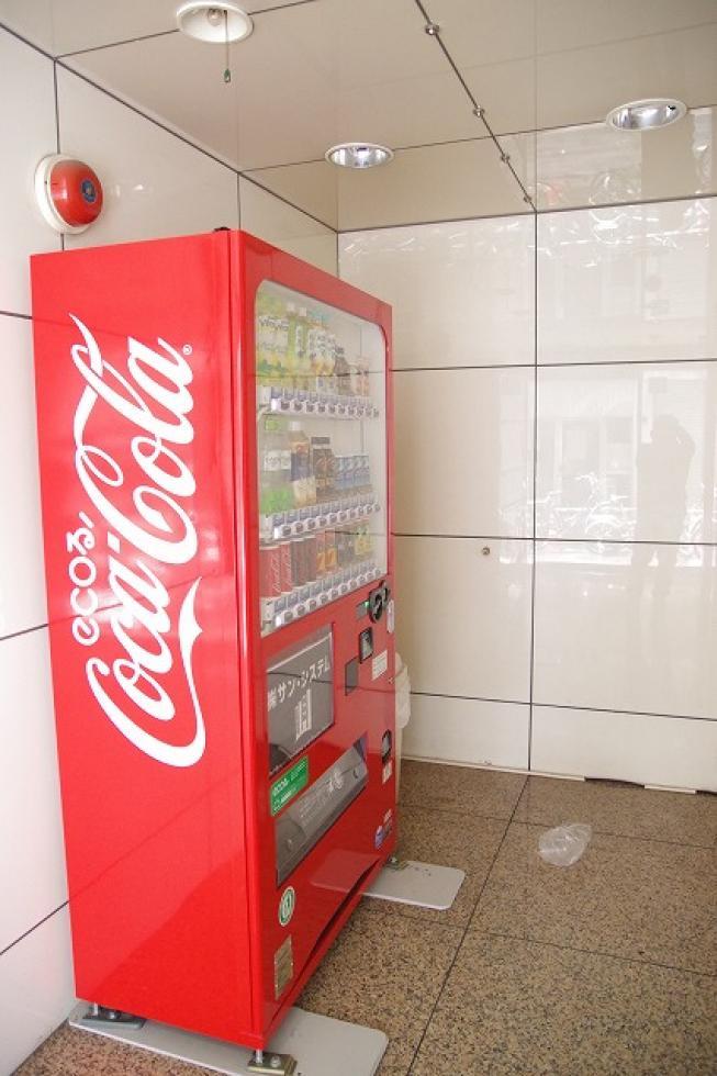 大阪市中央区にある駅近・大通り沿い・新耐震基準の物件です!!