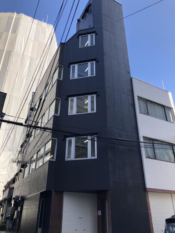【大阪市北区】スタートアップに最適なスモールオフィス!