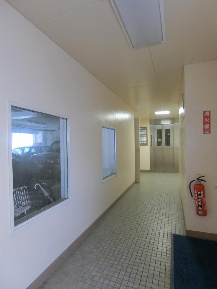 【仙台市青葉区上杉】マンションタイプ(SOHO)の官公庁近くのオフィス!