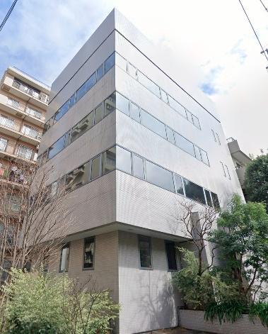 【渋谷区 恵比寿南】会議室・家具付のリノベーションオフィス B1F