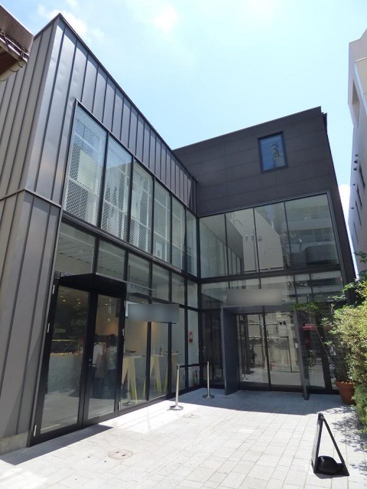 【渋谷区 神宮前】クリエイティブワーカーのためのシェアオフィス 3FA