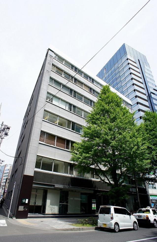 【仙台市青葉区】ビル内に貸会議室有!仙台駅近オフィス